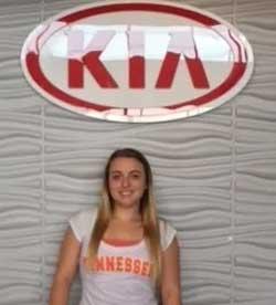 Kayla  Hayes Bio Image