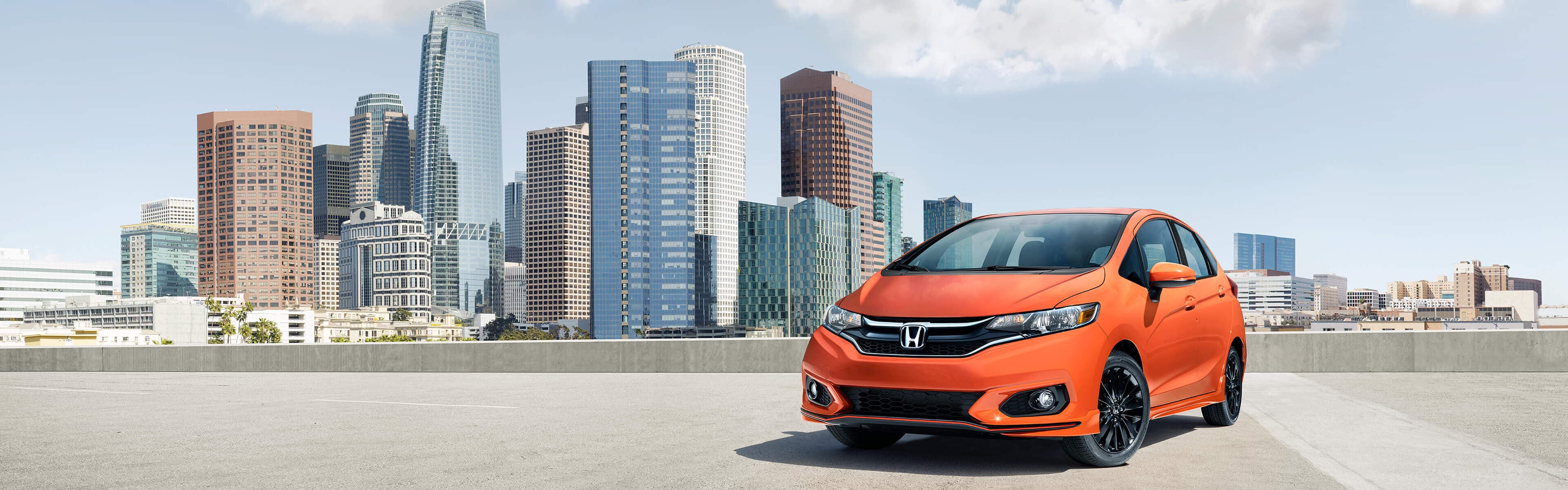 The 2019 Honda Fit Is Now Available In New Glasgow, NS Near Antigonish