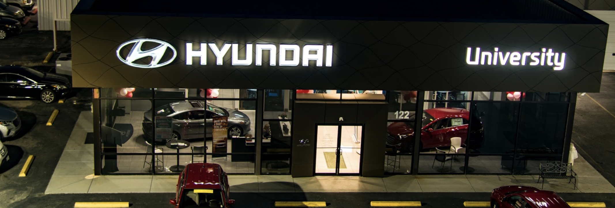 About Our Hyundai Dealership Serving Florence, AL Drivers