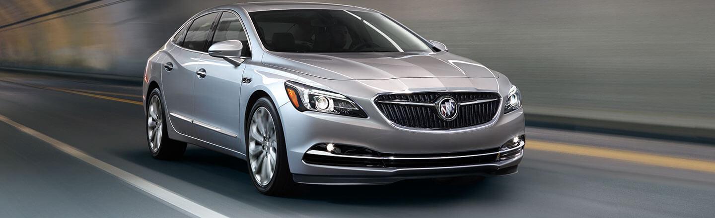 2018 Buick LaCrosse Luxury Sedans For Sale in Glenpool, Oklahoma