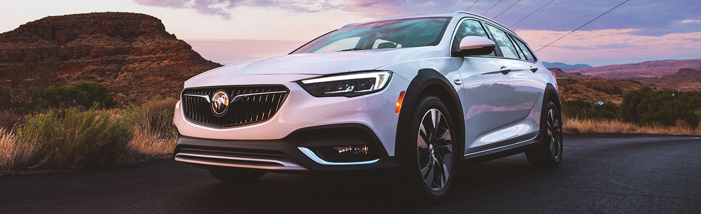 2018 Regal TourX Luxury Wagons For Sale Near Broken Arrow, OK