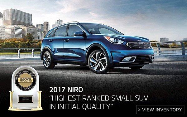 2017 niro