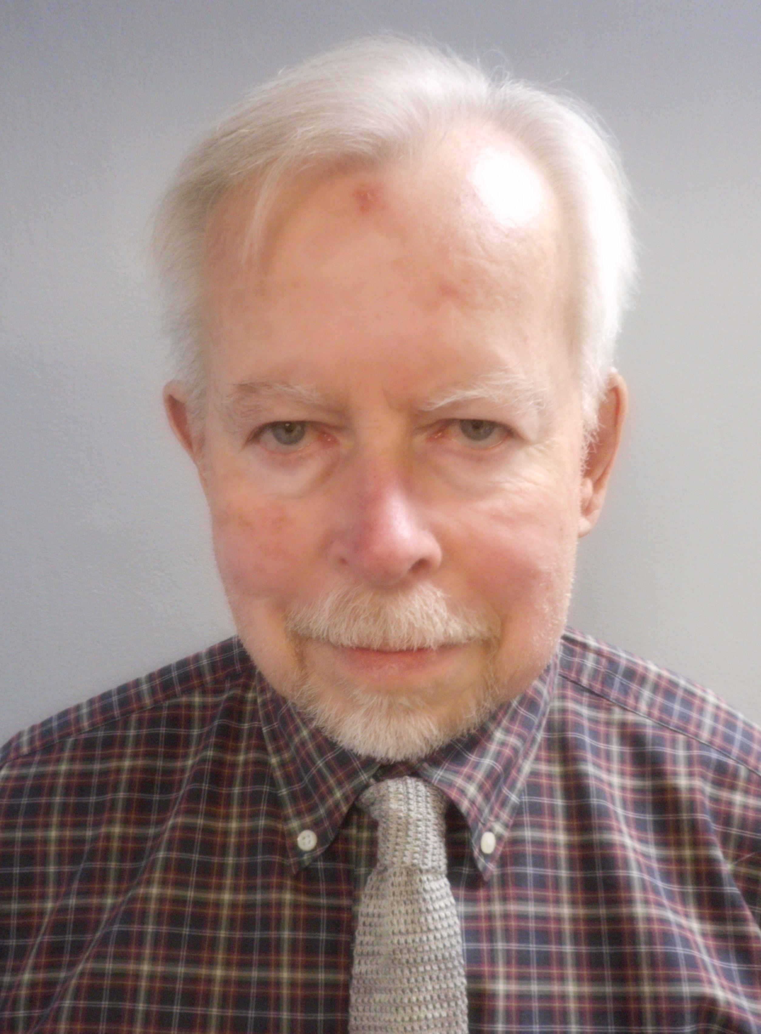 Sam Stewart Bio Image