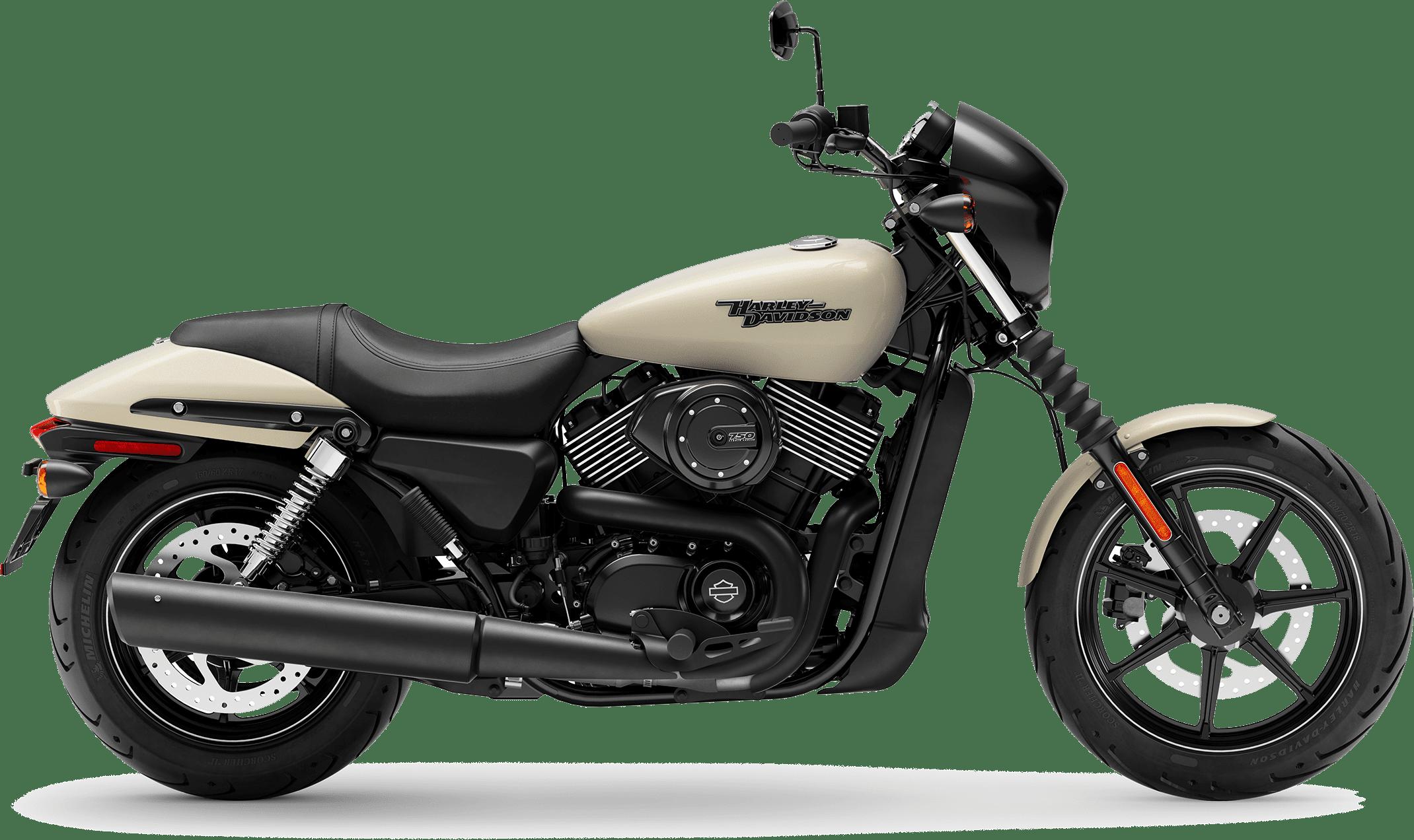 2019 Harley-Davidson H-D Street 750 Bonneville Salt Pearl
