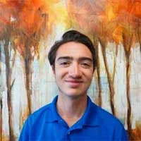 Paul  Seminara  Bio Image