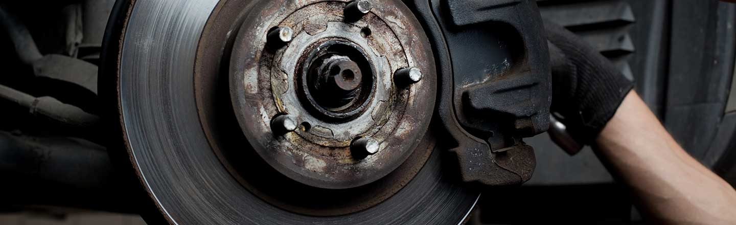 Brake Services In Orlando, Florida