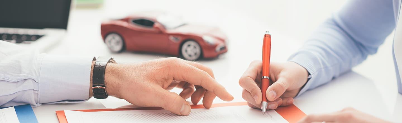 Car Loan Application In Antioch, TN