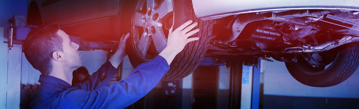 Kia Automotive Tire Services In Antioch, TN
