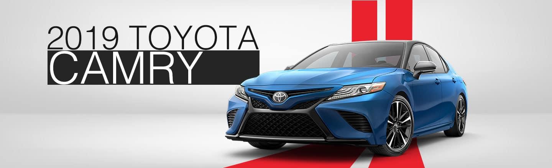Herrin-Gear Toyota 2019 Camry