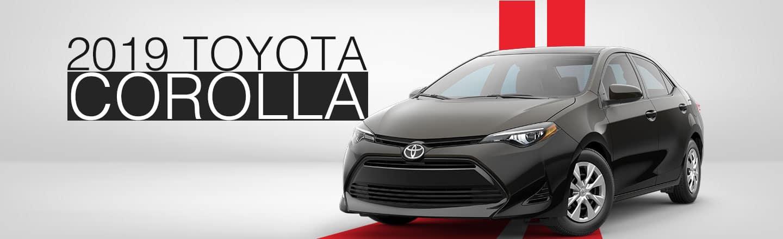 Herrin-Gear Toyota 2019 Corolla