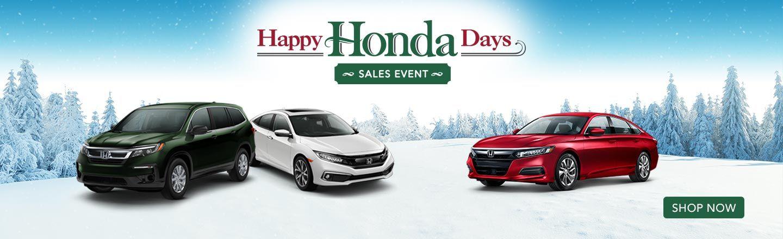 New Honda And Used Cars Dealer In Jackson Ms Paul Moak Honda