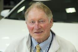 John  Wood Bio Image