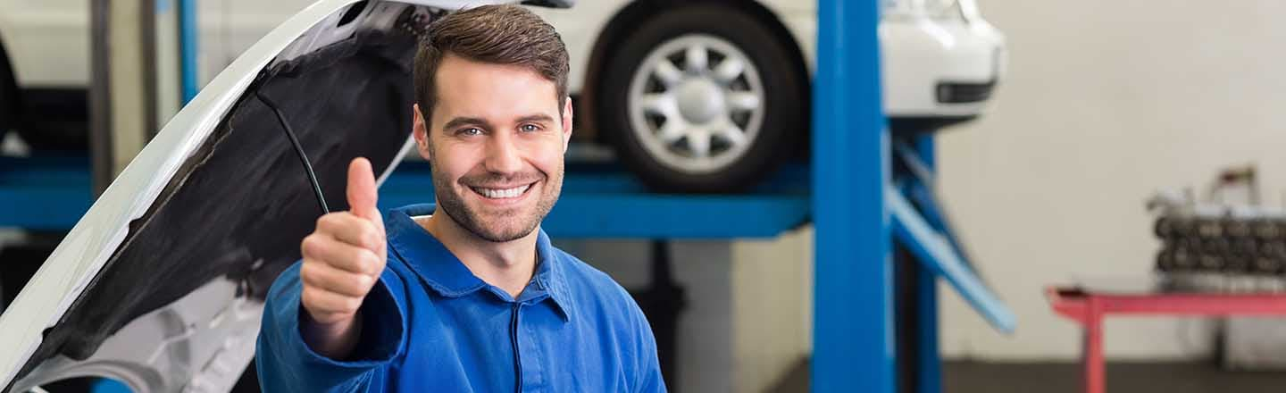 Toyota Dealership Everett >> Everett, Washington Vehicle Service Center | Rodland Toyota