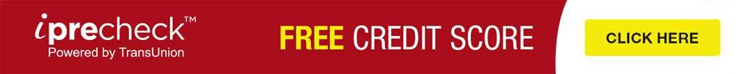 iPrecheck Free Credit Check