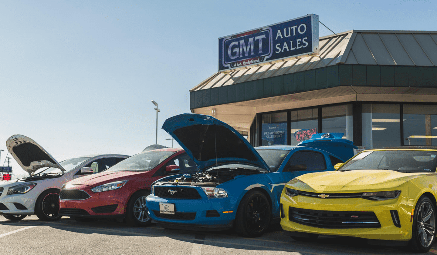 Used Car Dealerships >> Used Car Dealer In Florissant Mo Travers Gmt Auto Sales North