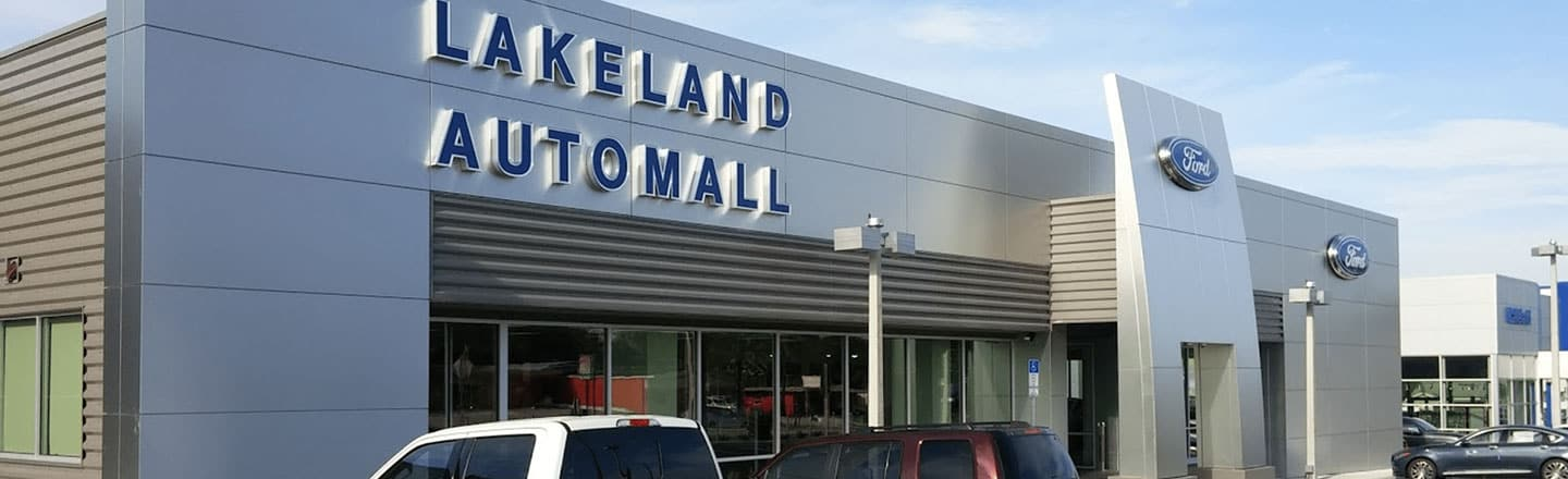 About Our Auto Body Center Serving Lakeland, Florida