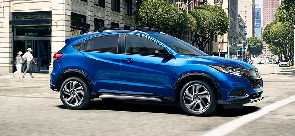 Shop for the 2019 Honda HR-V for Sale in Tallahassee, FL
