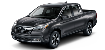 2019 Honda Ridgeline available at Manly Honda in Santa Rosa California