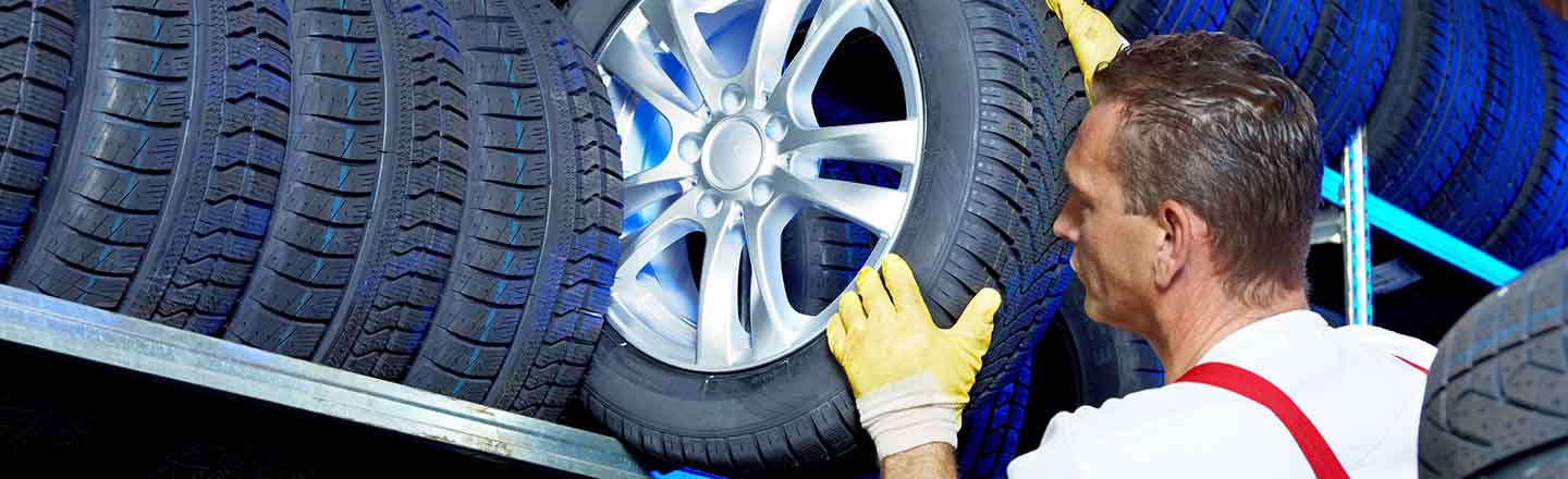Tire Services for Nashville, Tennessee Motorists