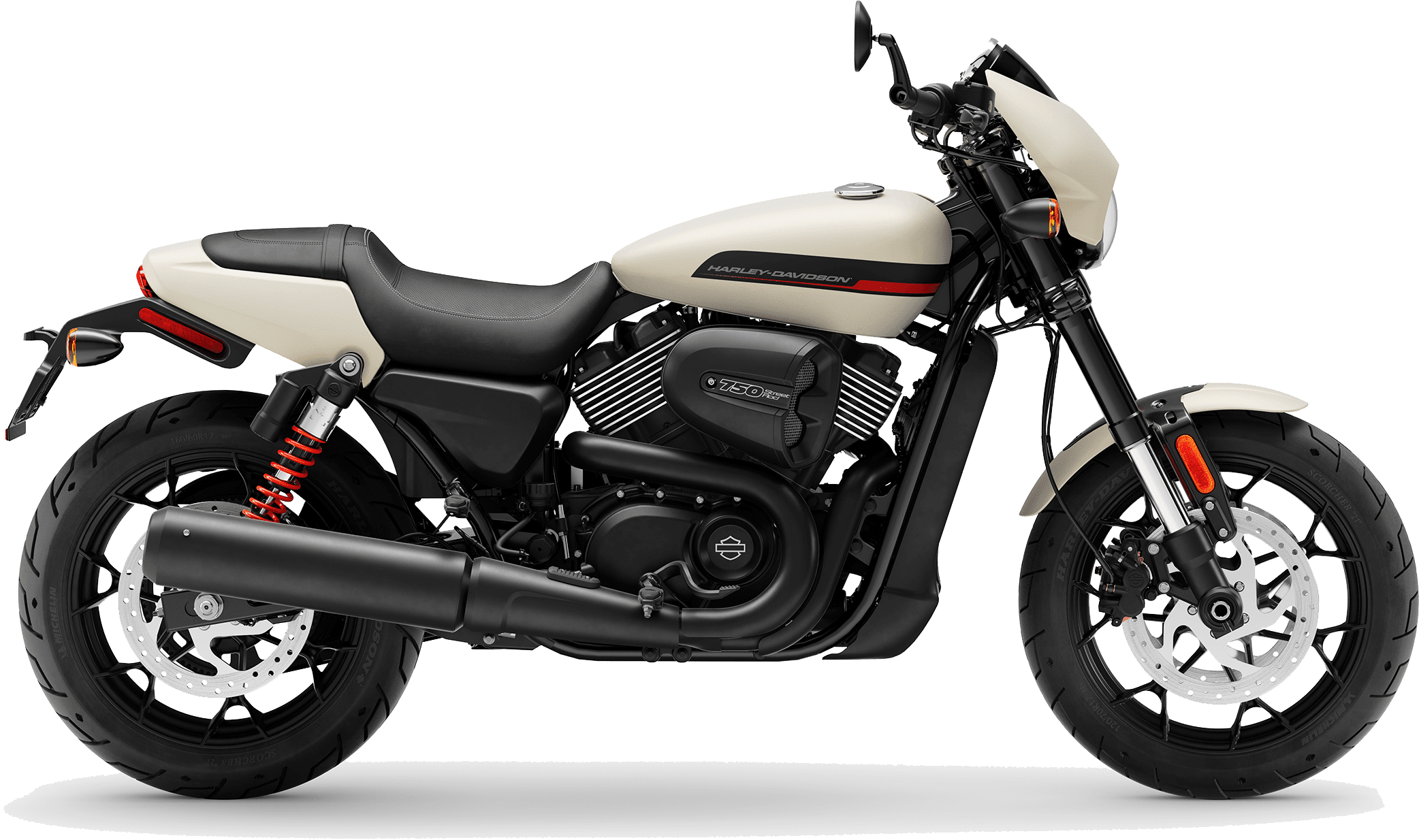 2019 Harley-Davidson H-D Street Rod Bonneville Salt Denim