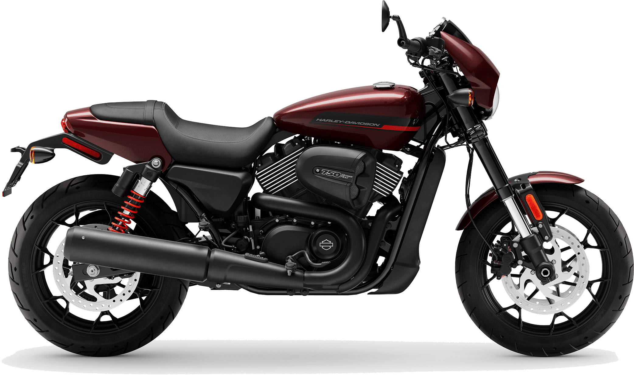 2019 Harley-Davidson H-D Street Rod Twisted Cherry