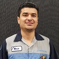 Mario Flores Bio Image