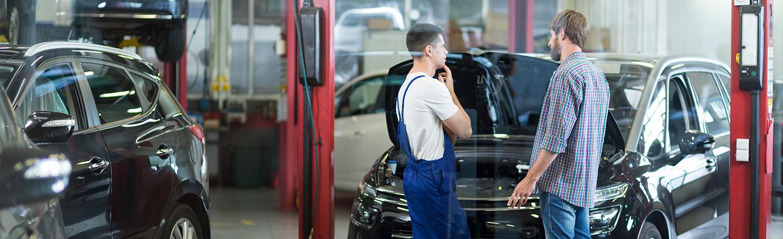 Kia Service Center In Madison, TN Assisting Drivers Of All Auto Brands