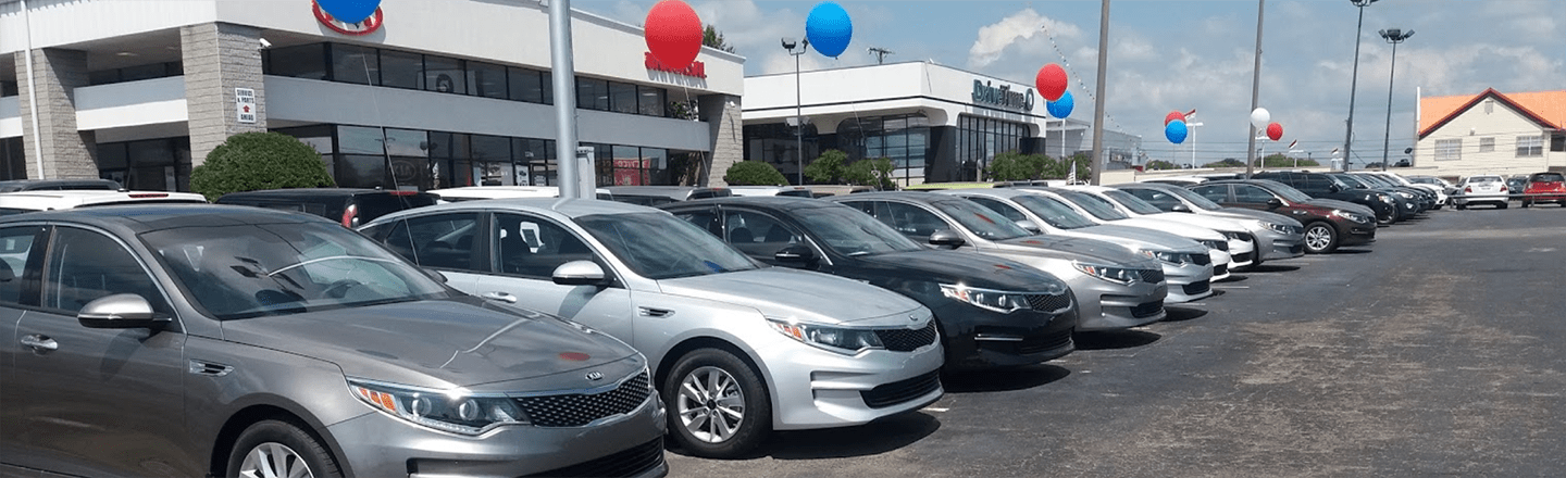 About Our New & Used Kia Dealer That Serves Madison & Nashville, TN