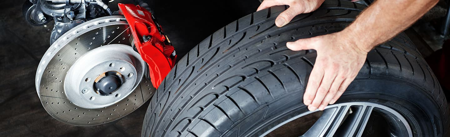 Tire Services In Madison, TN For Nearby Nashville & Lebanon Drivers