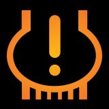 tire pressure warning