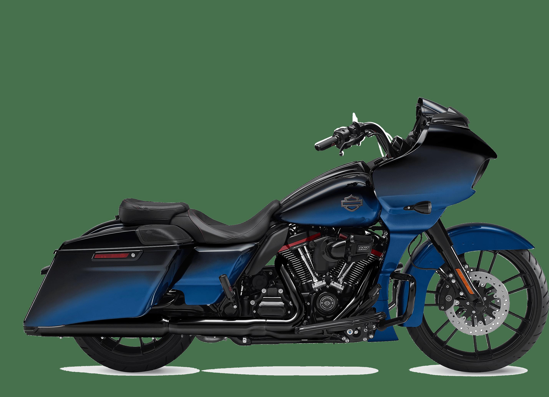 2019 Harley-Davidson H-D CVO™ Road Glide® Mako Shark Fade