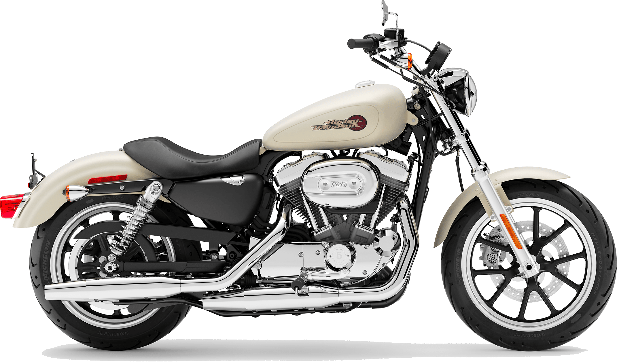2019 Harley-Davidson H-D SuperLow Bonneville Salt Denim