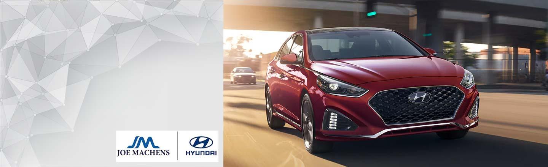 Hyundai Motor Oil Services In Columbia, MO