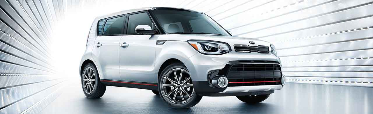 2019 Kia Soul for sale in Madison, TN