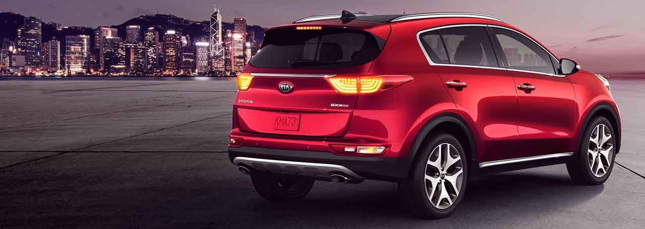 Introducing the 2019 Kia Sportage for sale in Madison, TN