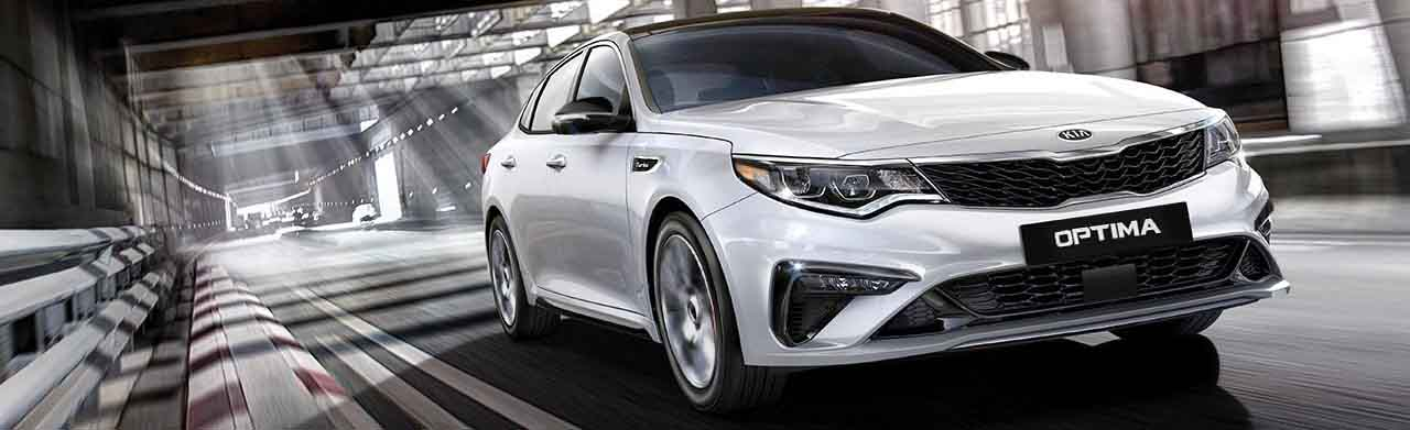 Presenting the 2019 Kia Optima for sale in Madison, TN