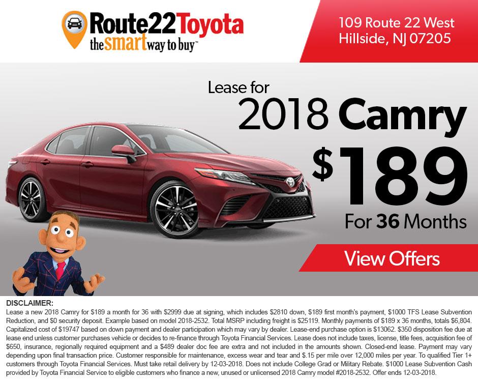 Sansone Toyota