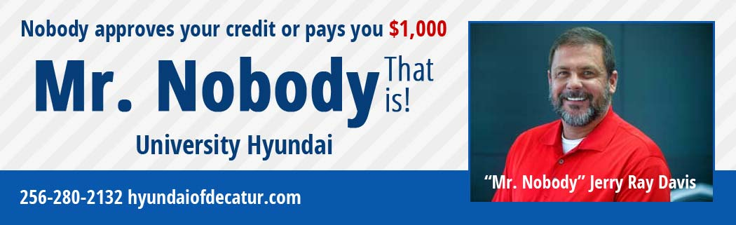 nobody approved your credit or pays you 1,000