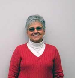 Sue  Cyr  Bio Image