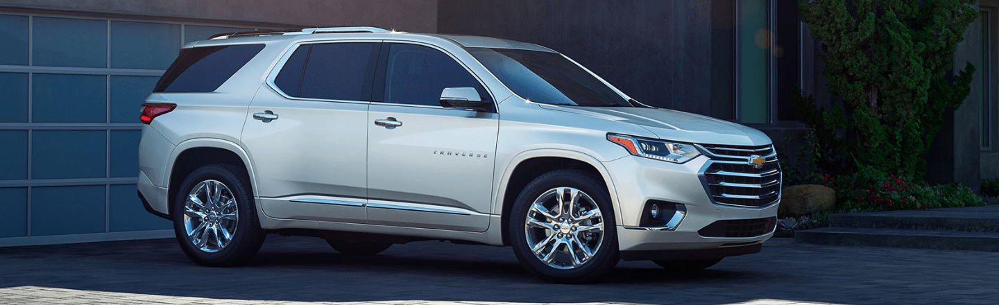 2019 Chevy Traverse SUVs In Fort Worth, TX | Bruce Lowrie ... Bruce Lowrie Chevrolet