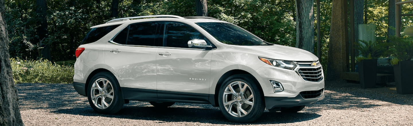 Bruce Lowrie Chevy 2019 Equinox