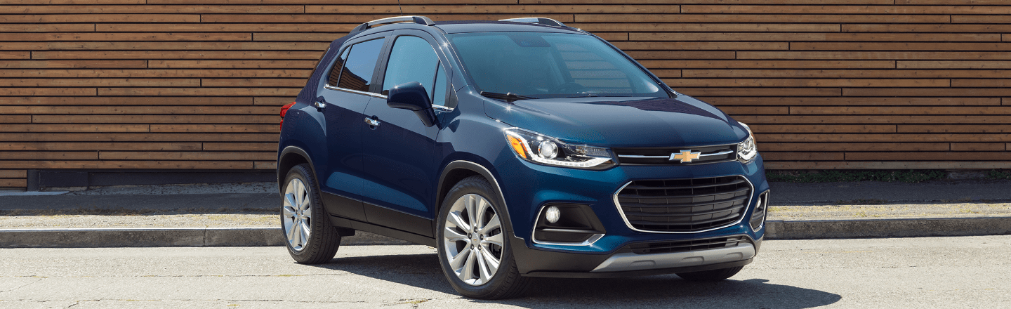 bruce lowrie chevy 2019 trax