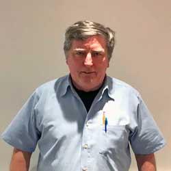 Paul  Griswold  Bio Image