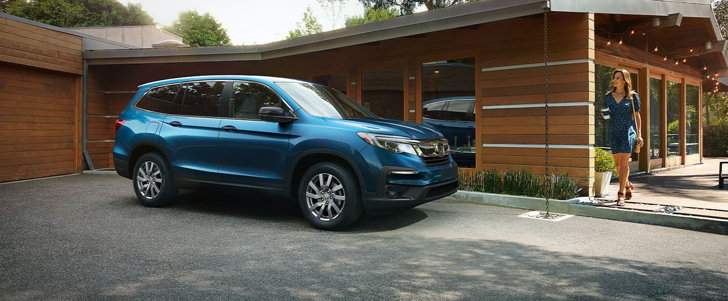 2019 Honda Pilot Suvs For Sale In Santa Rosa Ca Manly Honda