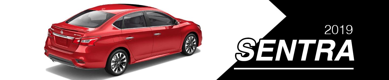 Jones Nissan 2019 Sentra