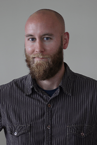 Aaron Davis Bio Image