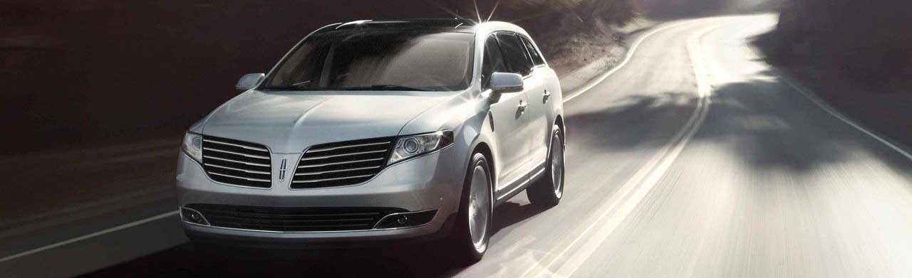 2019 Lincoln MKT SUVs For Sale at Ganley Lincoln Near Parma, OH