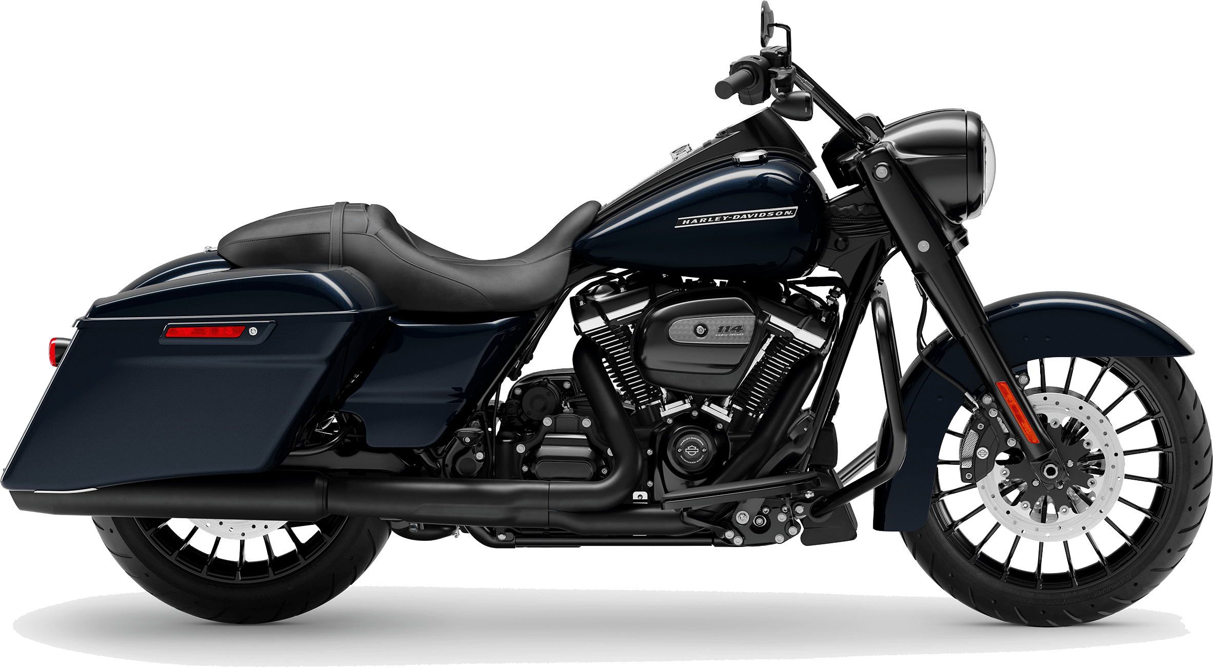 2019 Harley-Davidson H-D Touring Road King Special Midnight Blue