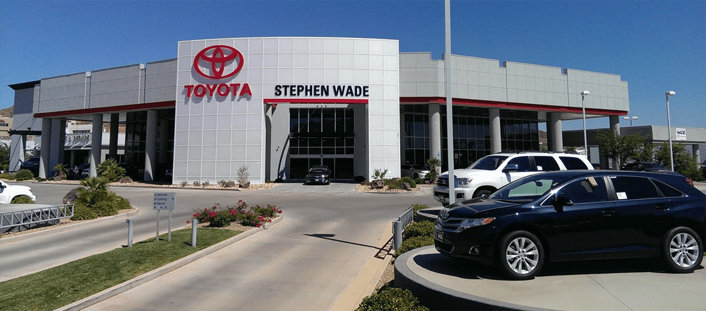 All About Our Toyota Dealership Serving St. George, Utah Drivers