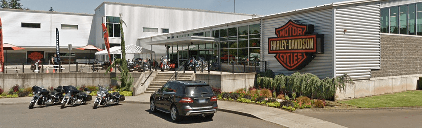 About Our New & Used Triumph Motorcycle Dealership In Portland, OR